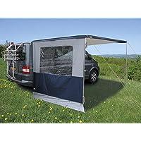 Novedad de la pared Fjord para camping Front Front Antes tienda por ejemplo Volkswagen T4T5240x 180cm