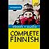 Complete Finnish (Learn Finnish with Teach Yourself): Kindle Enhanced Edition