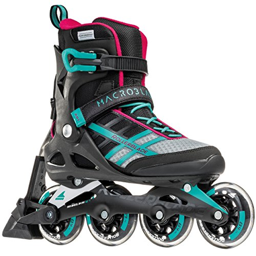 Rollerblade Macroblade 84 ABT Women's Adult Fitness for sale  Delivered anywhere in UK