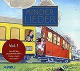 Kinderlieder Vol. 1 - Exklusive Kinderlieder CD-Sammlung