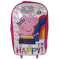 Peppa Pig Wheeled Bag Children