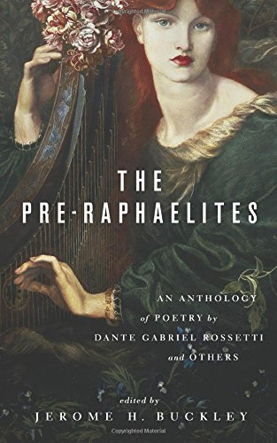 the-pre-raphaelites-poetry-by-dante-gabriel-rosetti-and-others