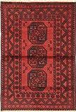 CarpetVista Afghan Teppich 98x144 Orientteppich
