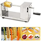 Andrew James Stainless Steel Cutter Machine (Silver)