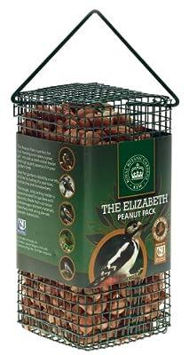 Kew Wildlife Care Collection The Elizabeth Peanut Pack by CJ Wildbird Foods Ltd