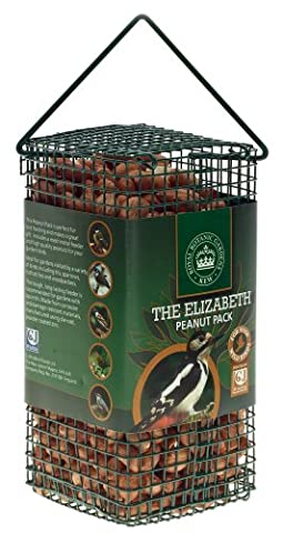 Kew Wildlife Care Collection The Elizabeth Peanut Pack