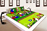 #5: Elastic Fitted Bedsheets