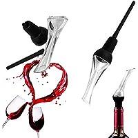 Airator®–Aeratore per vino–vino rosso aeratore versatore con