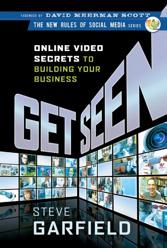 Get Seen: Online Video Secrets to Building Your Business (New Rules Social Media Series) (English Edition) (Cnn Com)