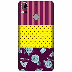 Design Worlds HTC Desire 10 Pro Back Cover Designer Case and Covers