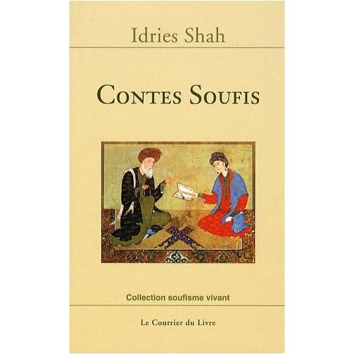 Contes soufis