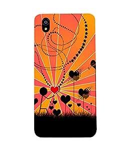 Falling In Love OnePlus X Case
