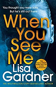 When You See Me (English Edition)