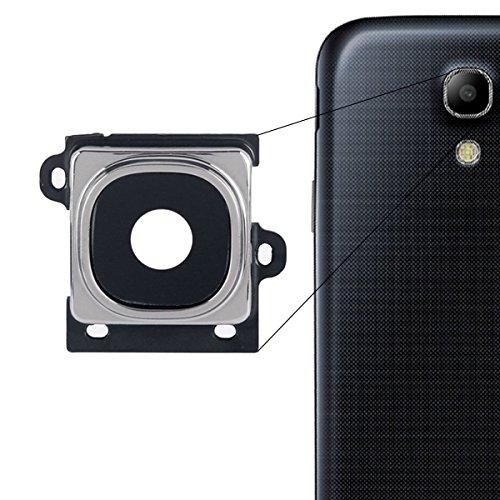 BisLinks®® Für Kamera Objektivdeckel mit Rahmen Ersatzteil Für Samsung Galaxy S4 Mini i9190