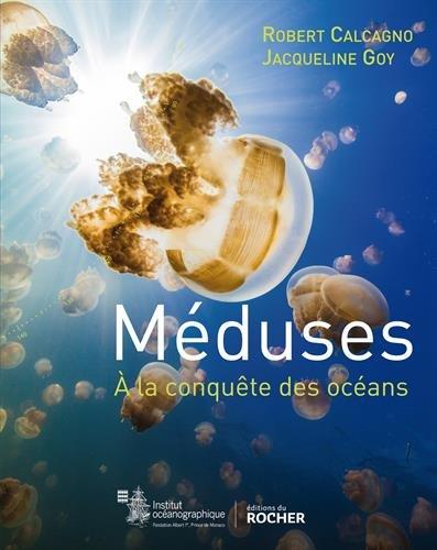 Méduses par Robert Calcagno
