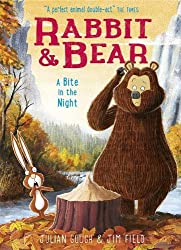 A Bite in the Night: Book 4 (Rabbit and Bear)