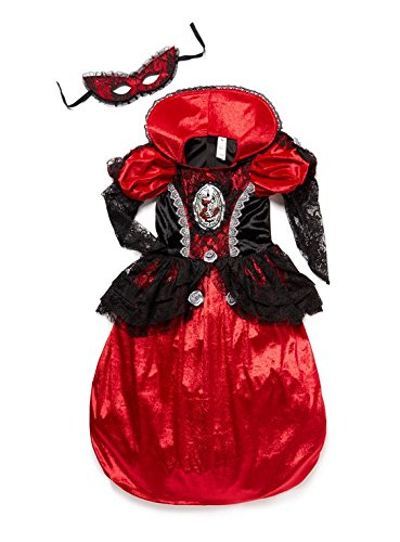 halloween-fangtastic-vampiress-fancy-dress-girls-morgana-la-fey-costume-with-hooped-skirt-lights-and