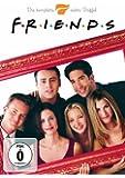 Friends - Box Set / Staffel 7 [4 DVDs]