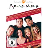 DVD * Friends - Die komplette 7. Staffel