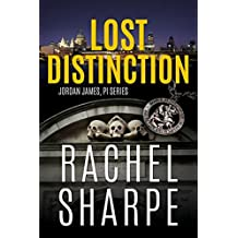 Lost Distinction (Jordan James, PI Series) (English Edition)