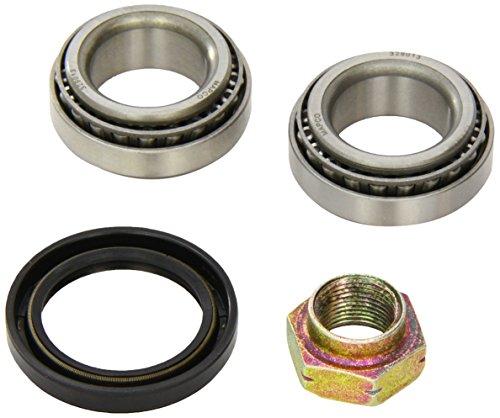 Preisvergleich Produktbild MAPCO 26604 / 1 Radlagersatz Hinten Links