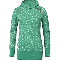 Ragwear Damen Longsleeve Sweatshirt Nest Organic 4 Farben XS-XL