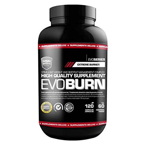 hsn-sports-evoburn-activador-metabolico-con-accion-reductora-de-grasas-multi-fase-120-capsulas