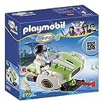 Playmobil Playset Skyjet (6691...