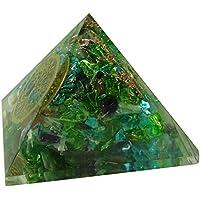 Harmonize Multistone Orgon Pyramide Tree Of Life Symbol Reiki Kristall Spirituelle Geschenk-Energie-Generator preisvergleich bei billige-tabletten.eu