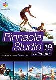 Pinnacle Studio 19 Ultimate [PC Download]