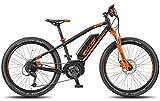 KTM E-Bike Macina Mini Me 241 11 Ah Jungen schwarz...