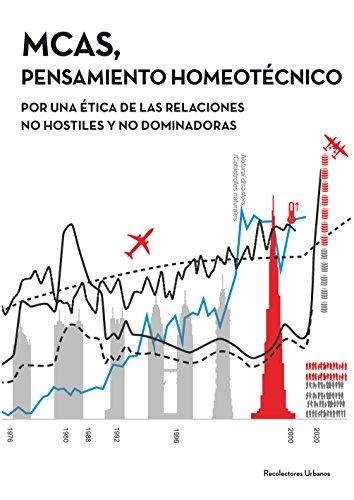 MCAS, Pensamiento homeotécnico.: Por una ética de las relaciones No hostiles y no dominadoras. (Colección conferences CSS) por Juan Arnau Navarro
