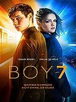 Boy 7 hier kaufen