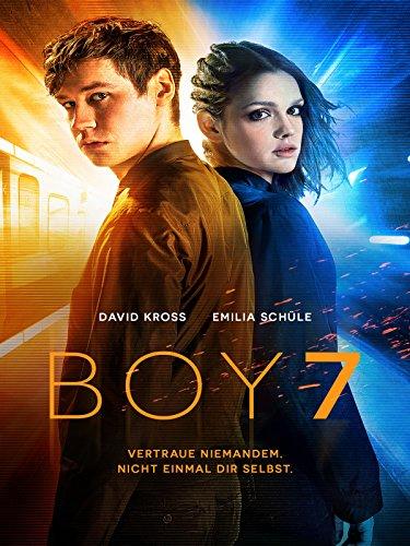 Boy 7 -