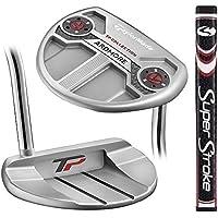TaylorMade Golf 2017Tour Preferred Kollektion Ardmore (Putter (SuperStroke Grip)
