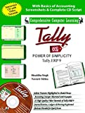 Tally ERP 9 (Power Of Simplicity)  (With Youtube AV)