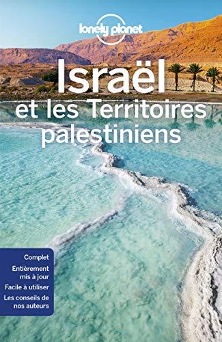 Israël et les Territoires palestiniens - 5ed par Planet Lonely
