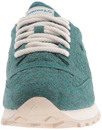 Chaussures Saucony Jazz S60295-6 Noir Vert