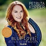 Blue Love-Welthits auf der Panflöte -