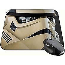 La Guerra De Las Galaxias Star Wars Stormtrooper B Alfombrilla Mousepad PC