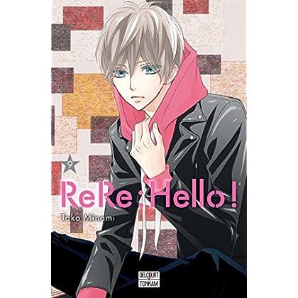 ReRe : Hello ! T09
