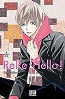 ReRe : Hello ! 09 par Minami