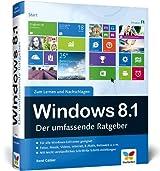 Windows 8.1: Der umfassende Ratgeber