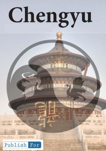 10 CHENGYU - Saggezza Cinese