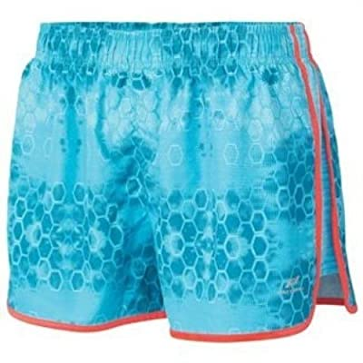 Pro Touch Damen-Shorts Isabel Blue Atoll / Multicolour