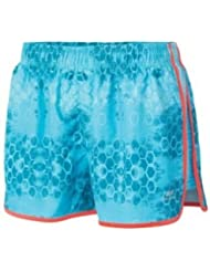 PRO TOUCH Short Femme Isabel Blue Atoll/multicolore