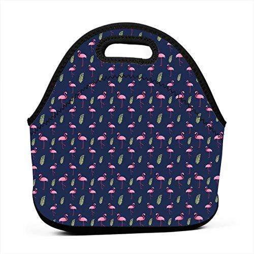 urrote multifunktionale Bento-Tragetasche, Lunchbox-Tasche für Schulreise-Arbeitsbüro ()