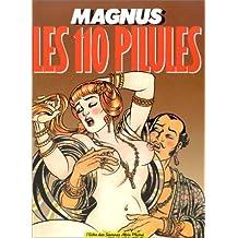 Les 110 pilules d'après Jin Ping Mei de Magnus (2 avril 1986) Album