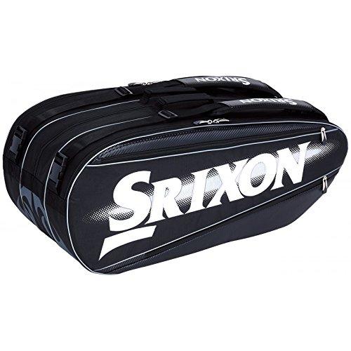 Srixon Sac de tennis Racket Bag 12Pack en 3couleurs