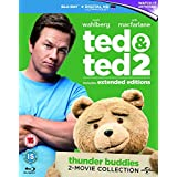 Ted/Ted 2 - Extended Editions